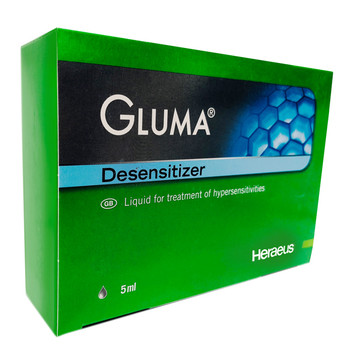 Gluma Desensitizer Liquid, 5 ml Bottle (Kulzer)