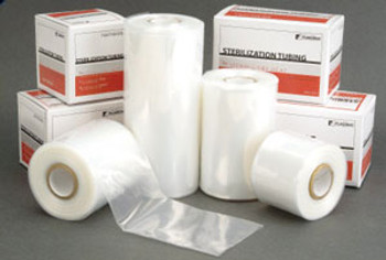 "2"" Nylon Sterilization Tubing, 100"" feet Single Roll."