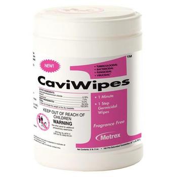 CaviWipes-1 Towelettes Large 160pk Each (Metrex)