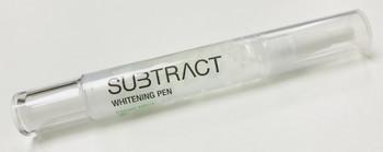 Subtract Whitening Pen