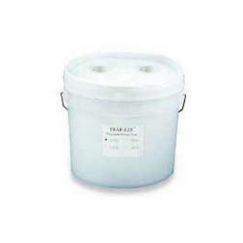 Trap-Eze Disposable Plaster Trap, Bucket Refill.