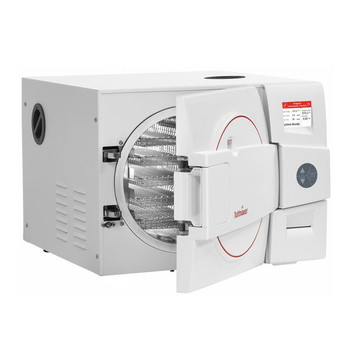 EZ11 Plus Autoclave, Fully Automatic.