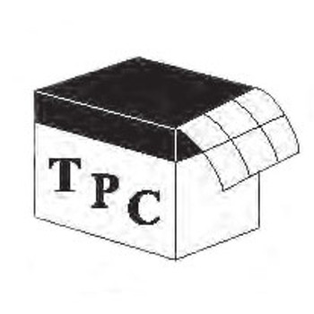 TPC Advanced Technology, Universal Cut-Apart X-Ray Film Mounts.