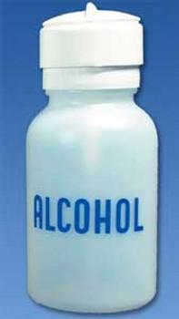 Palmero Imprinted Alcohol Pump Dispenser.