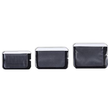 Barrier Envelopes, Size #2, Long Side Opening, for Digital Sensors,  Box of 100.