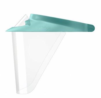 Op-D-Op ABS Face Shields Kit, Misty Jade, Medium Size
