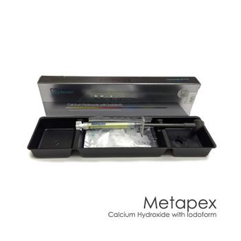 Metapex Calcium Hydroxide with Iodoform (Meta)