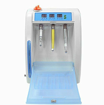 Nivo HANDPIECE CLEANING AND LUBRICATION SYSTEM