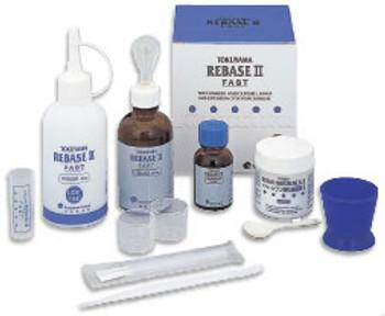 Rebase II Starter Kit (Tokuyama) *Free Shipping*