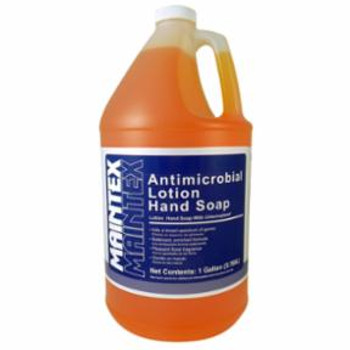Antimicrobial Lotion Hand Soap 1 Gallon by Maintex Compare to Dial