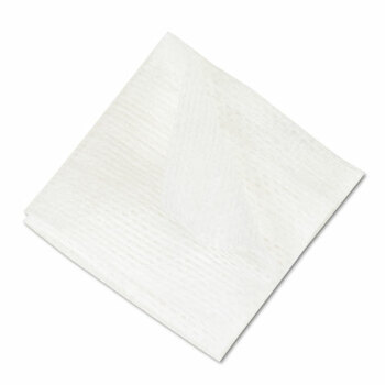 "Gauze 2"" x 2"", 4-Ply, Non-Sterile, Non-Woven, Package of 200."
