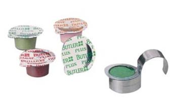 Prophy Paste, Bubble Gum, Fine, 200/bx