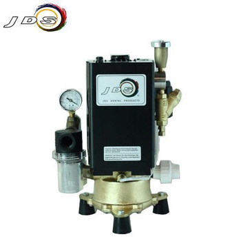 Wet-Ring Vacuum Pump Single 2HP with Recycler