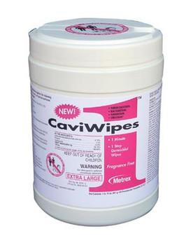 CaviWipes-1 Towelettes X-Large 65pk Each (Metrex)