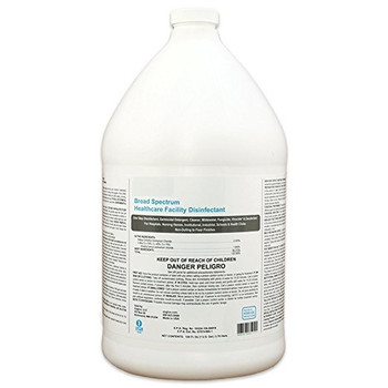 10 Surface Disinfectant Cleaner, Cavicide Type, 1 Gallon *FREE Shipping by Pricenex*