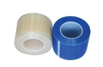 """Barrier Film, 4"""" x 6"""", Blue, Roll of 12000 Sheets *FREE Shipping by Pricenex*"""