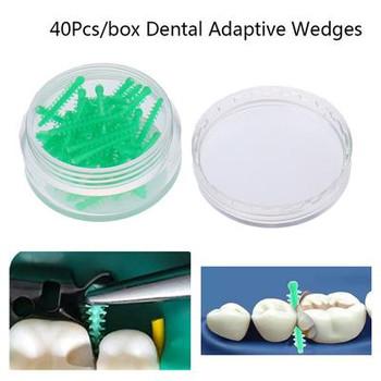 Adaptive Wedges 40pk