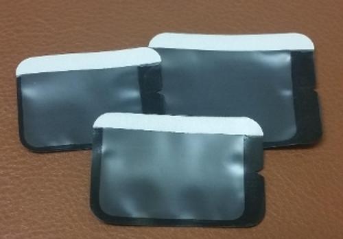 Barrier Envelopes Size #0, Long Side Opening 100/bx (Plasdent)
