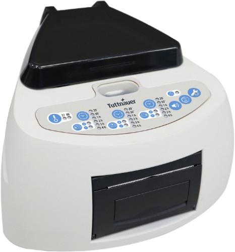 Mini Bio Automatic Reader Incubator (Tuttnauer)