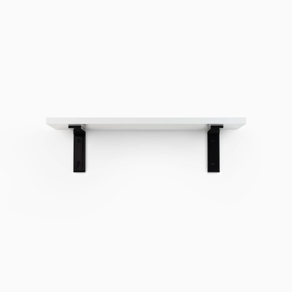 New Leif Shelf System : White