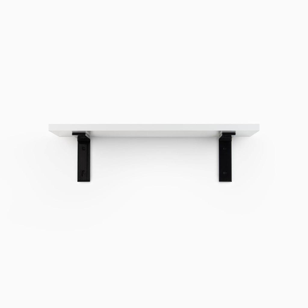 New Leif Shelf System : White