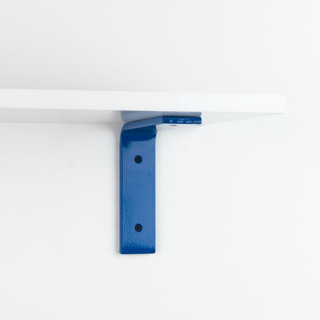 Leif White Shelf