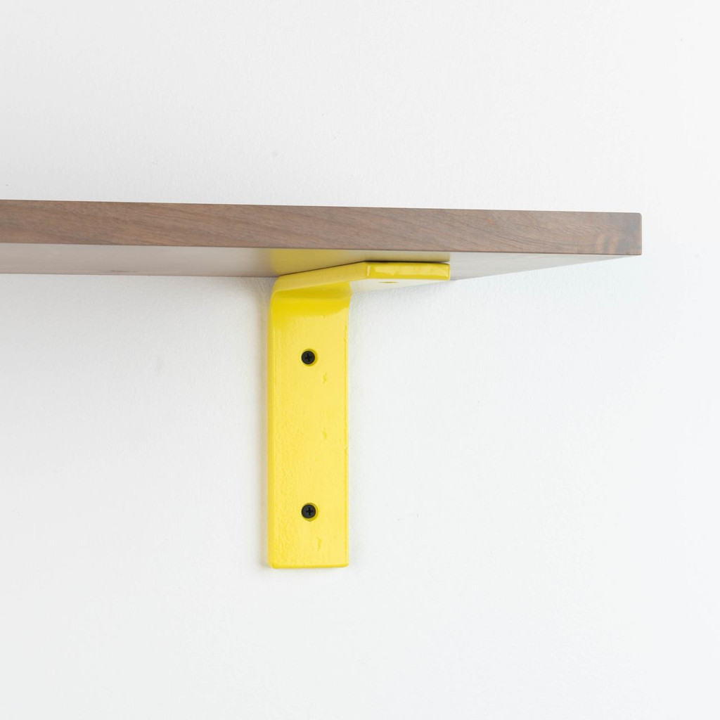 Leif Hatch Grey Shelf
