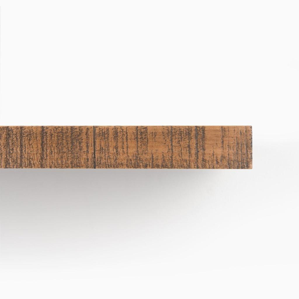 Stunning Stains Nutmeg Bandsaw Texture Slab