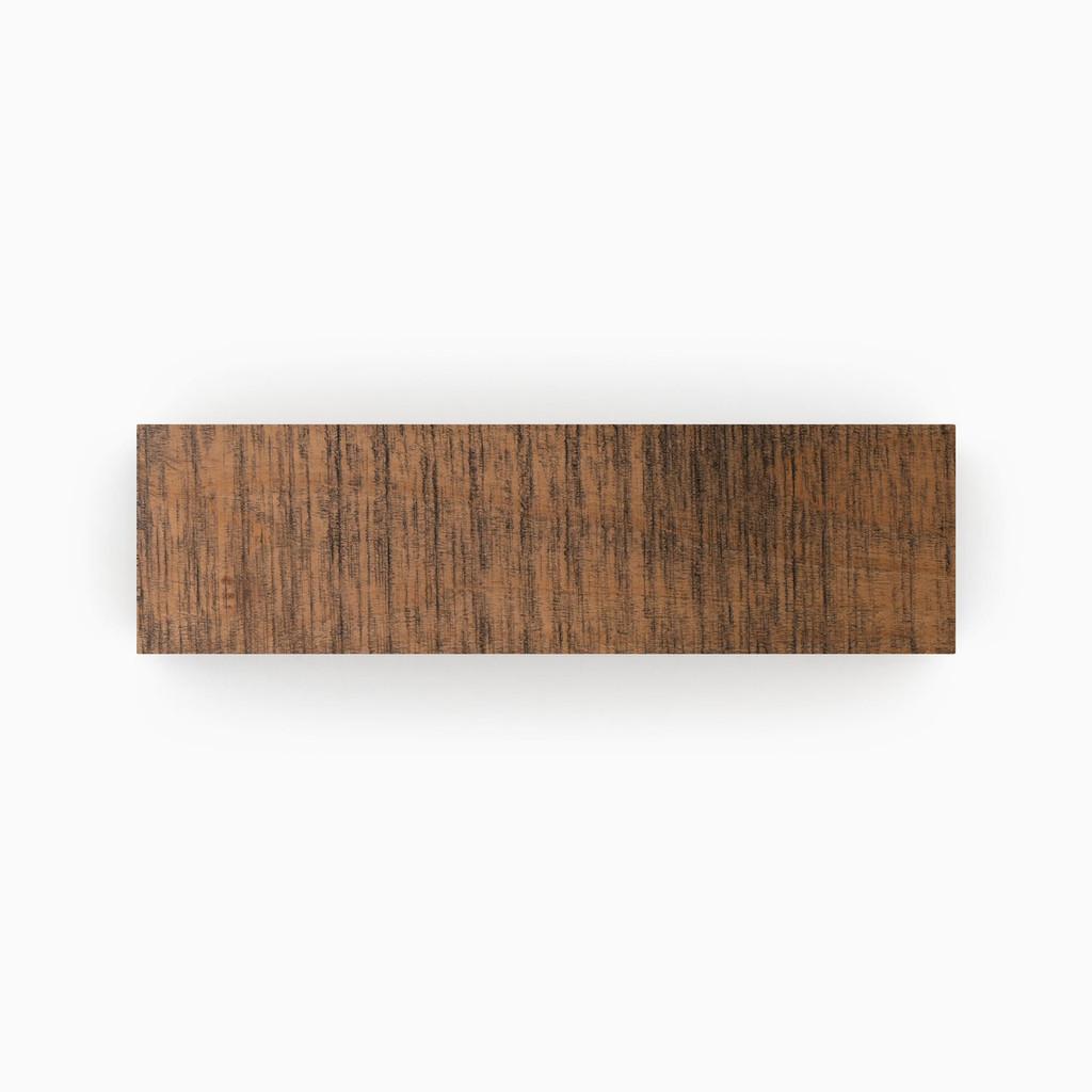 Stunning Stains Nutmeg Shelf Slab