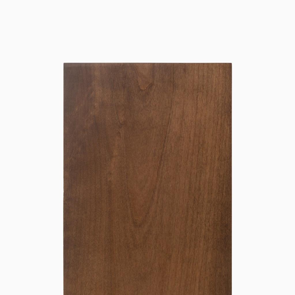 Espresso Wood Slab