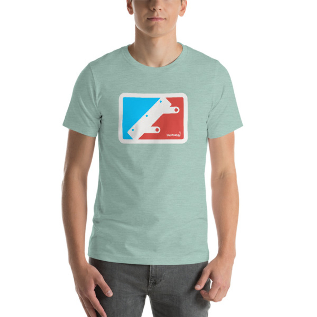 National Bracket Association Tee