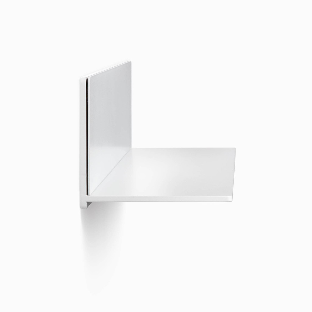 Tromso FM 5 Steel Floating Shelf