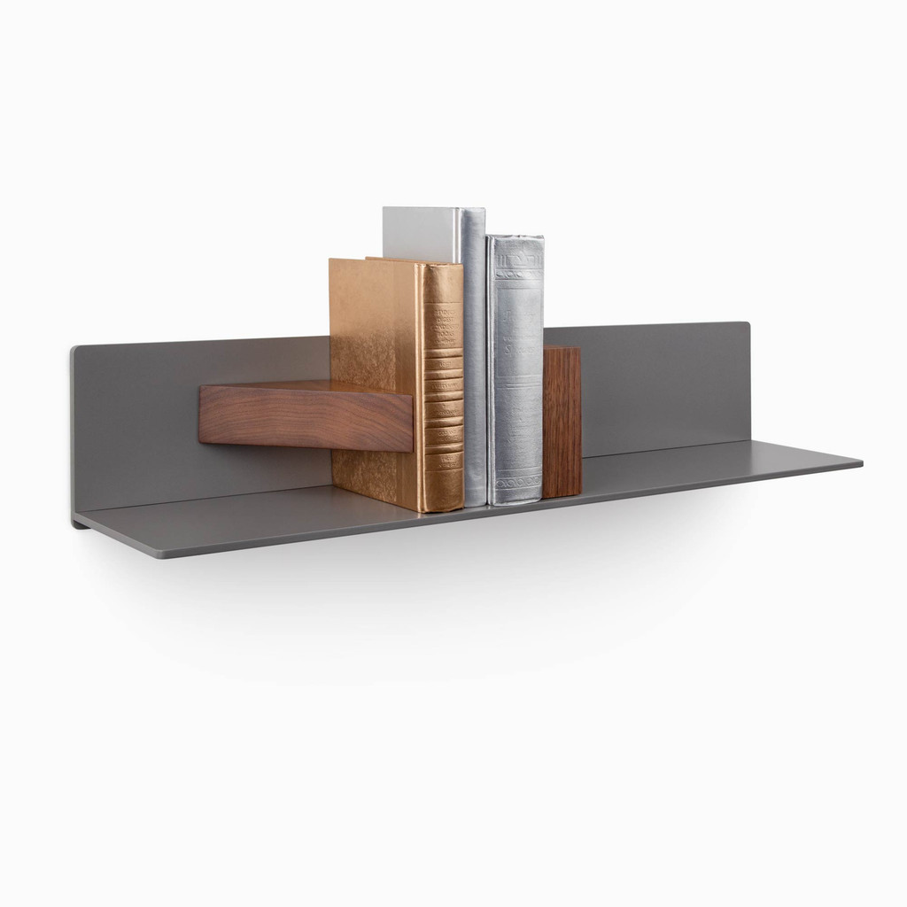 Maggie Square Magnetic Bookend