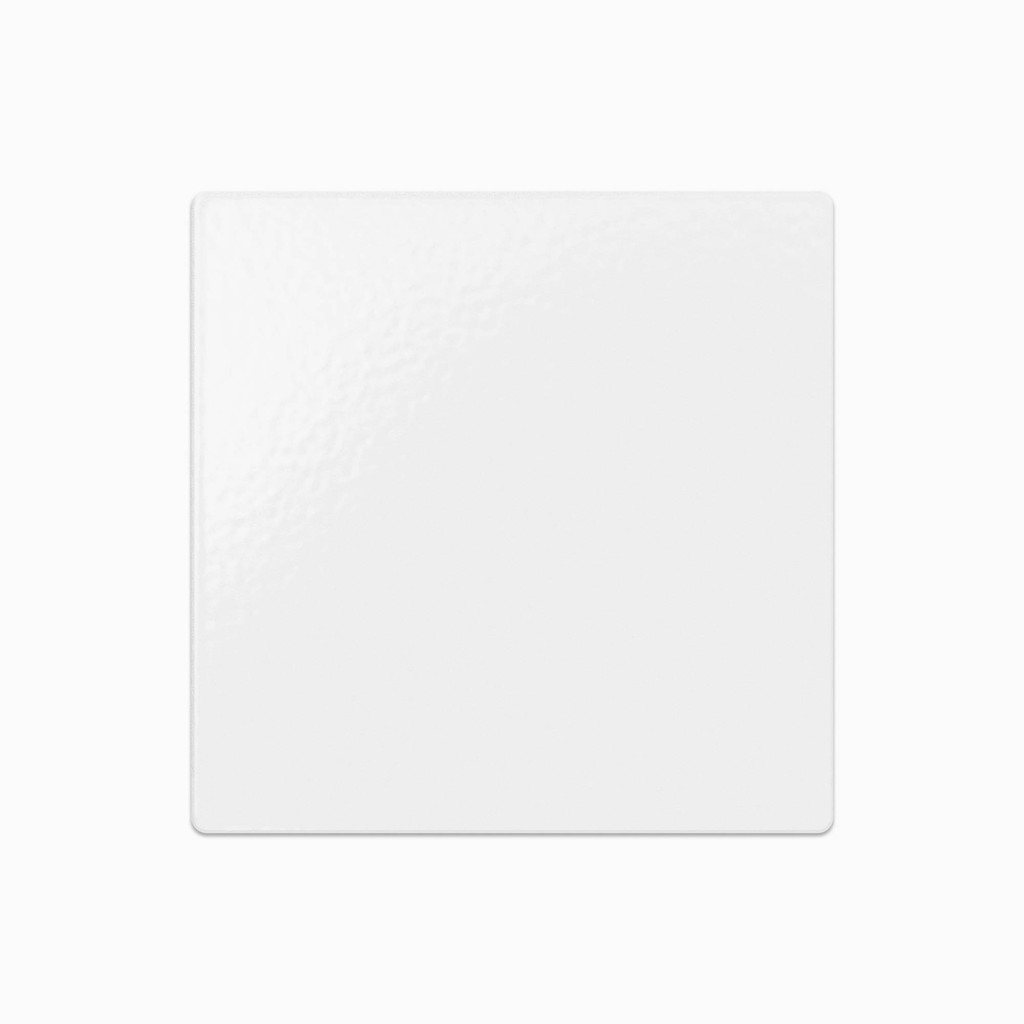 Premium Powder White Gloss Swatch