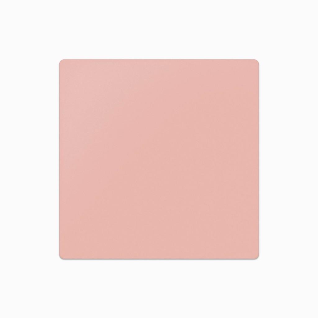 Premium Powder Pink Flash Matte Swatch