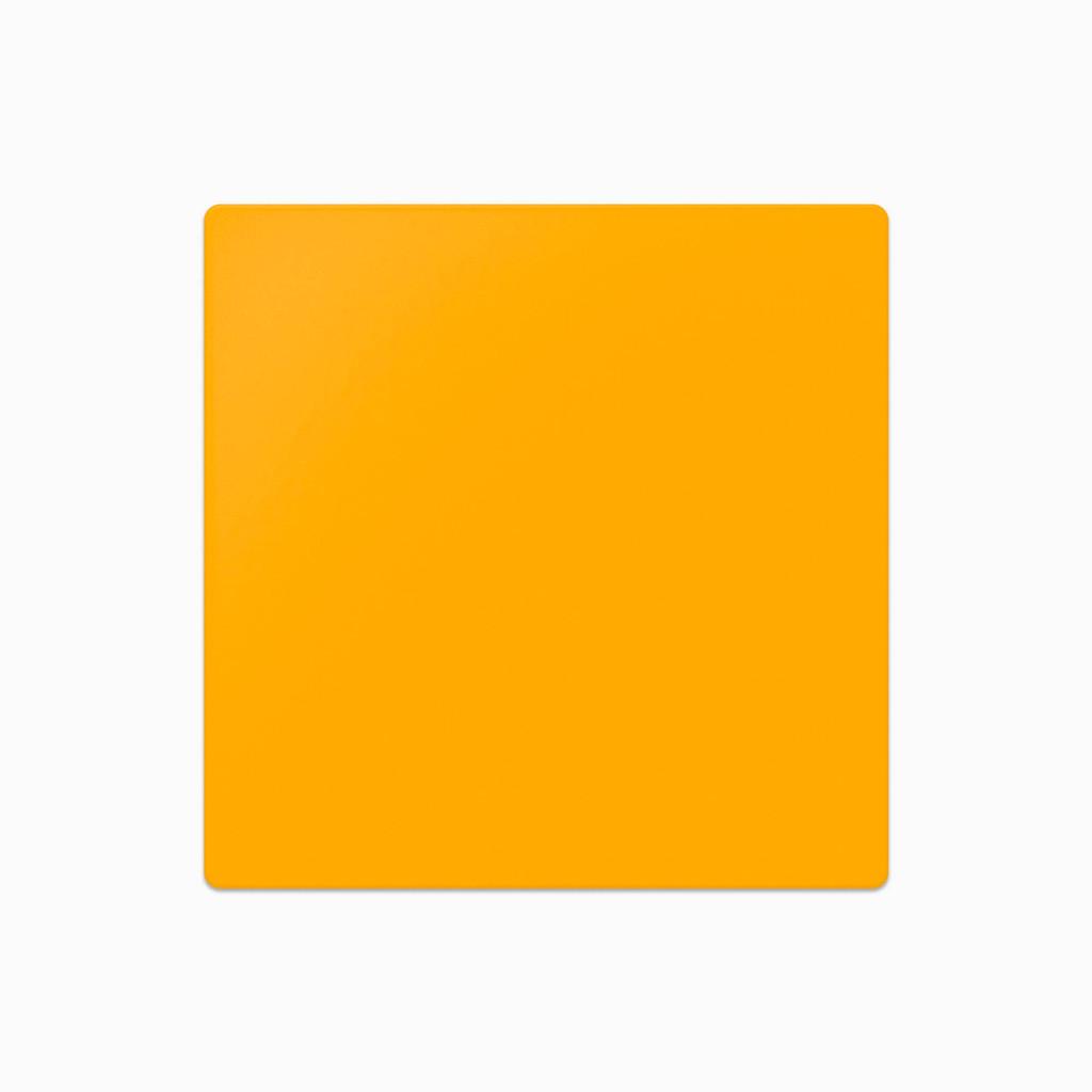 Premium Powder Orange Crush Gloss Swatch