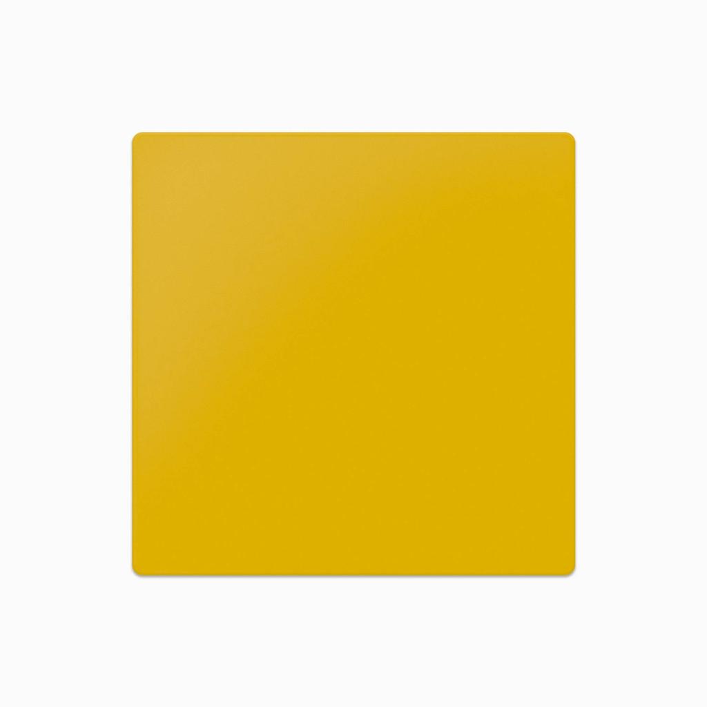 Premium Powder Honey Mustard Gloss Swatch