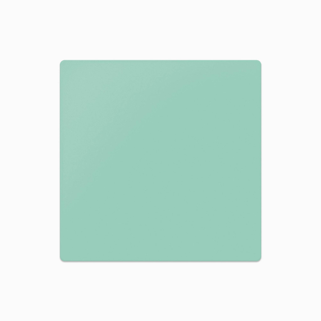 Premium Powder Aqua Socks Swatch