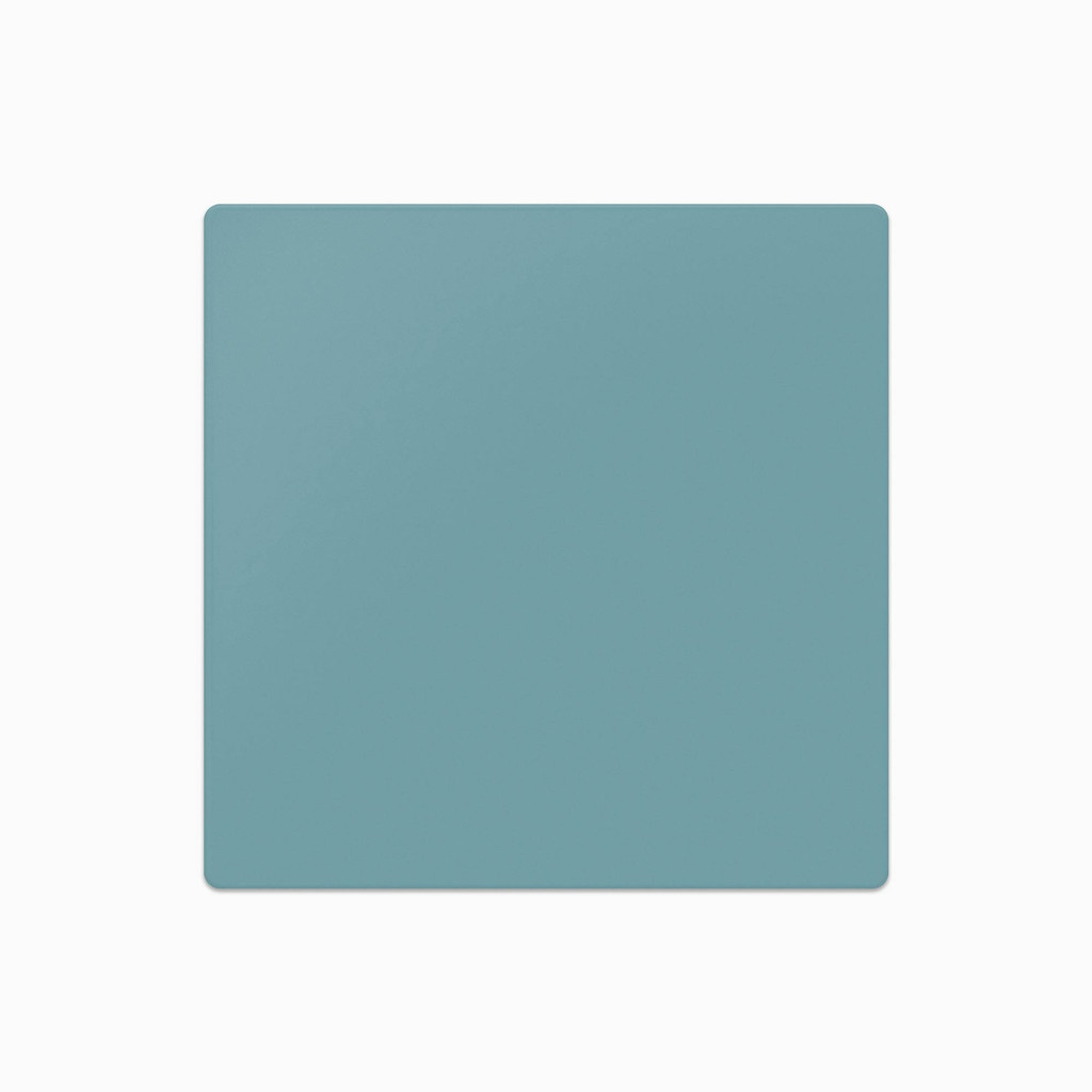 Premium Powder Steely Blue Swatch