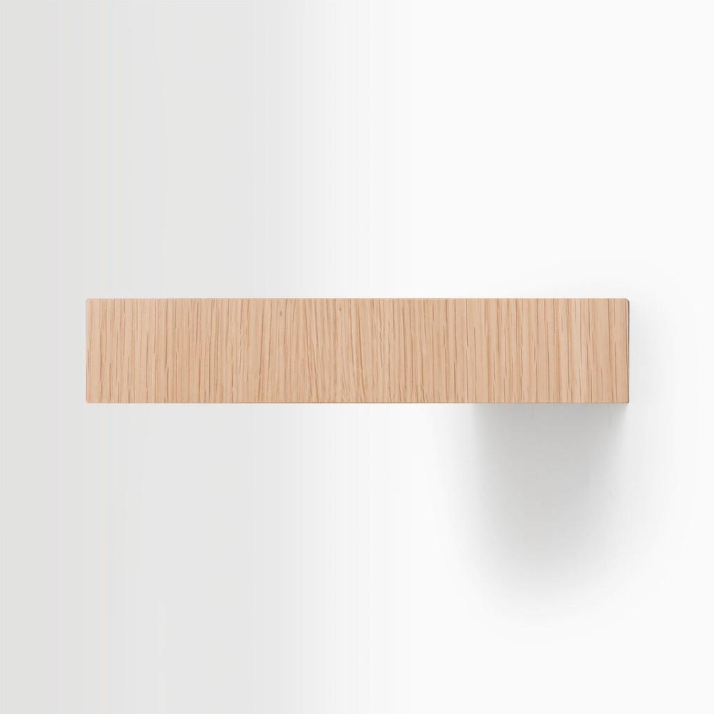 White Oak Wood Slab