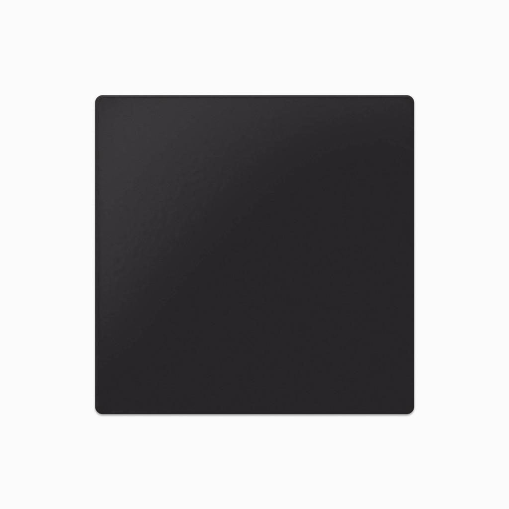 Premium Powder Black Matte Swatch