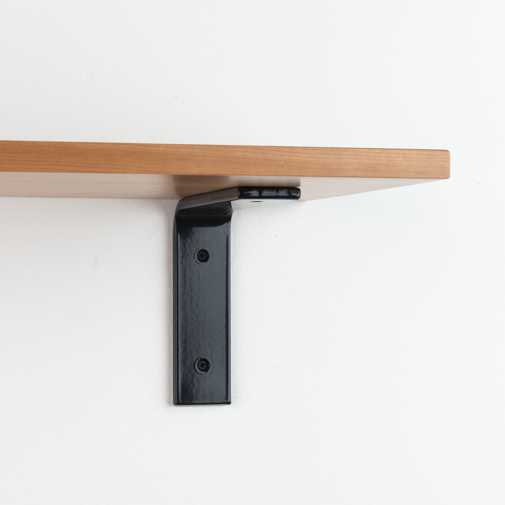 Leif Cherry Shelf