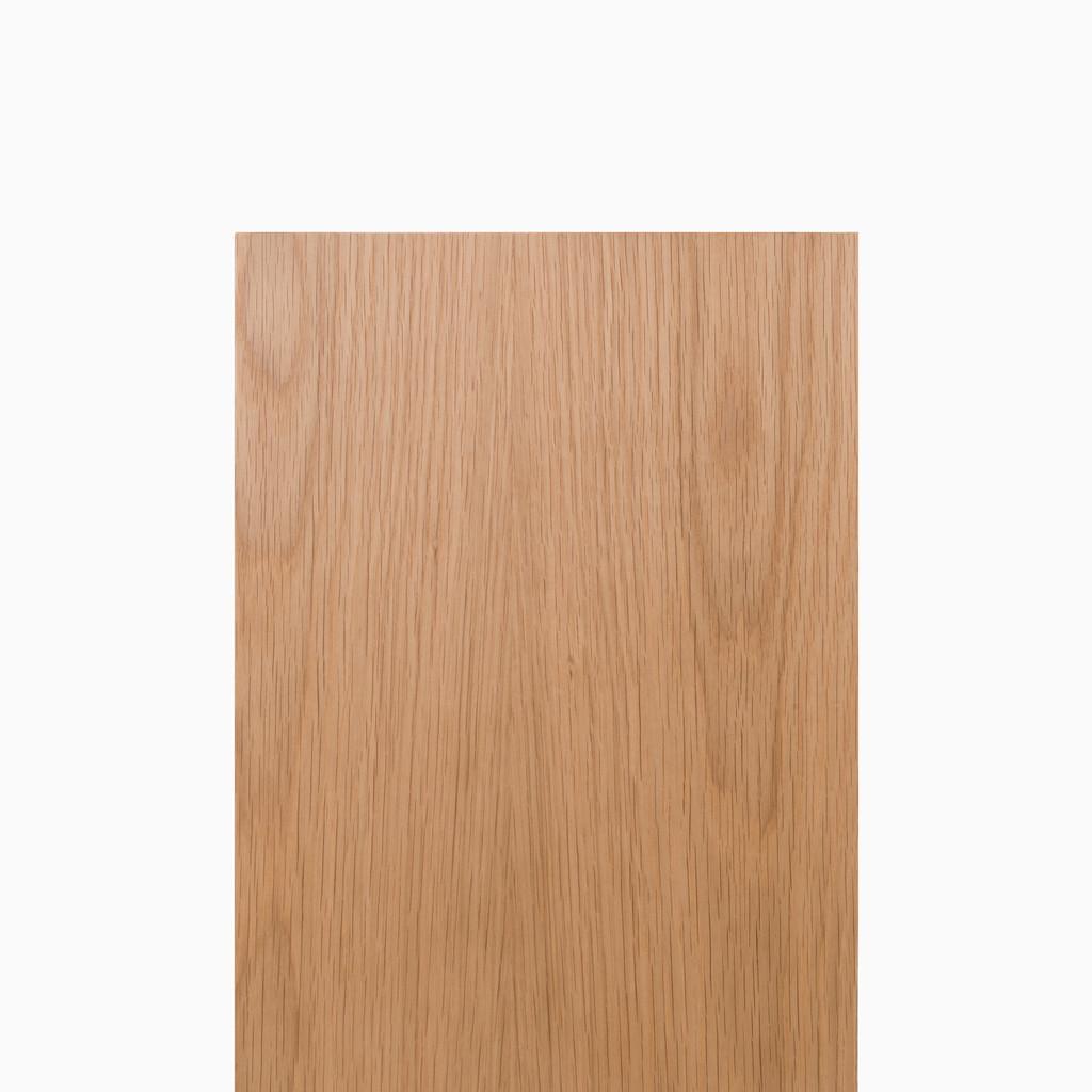 Leif White Oak Shelf