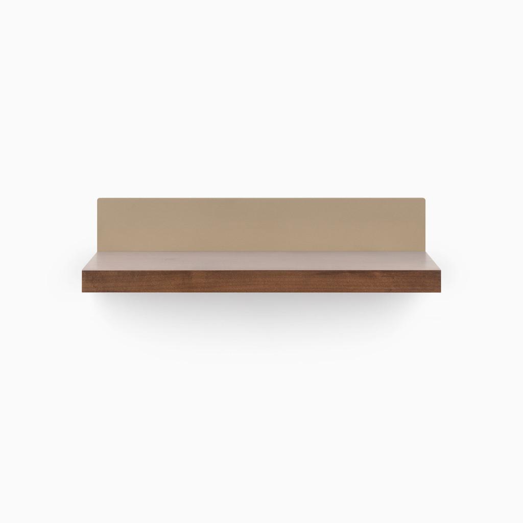 Skaksel Espresso Shelf