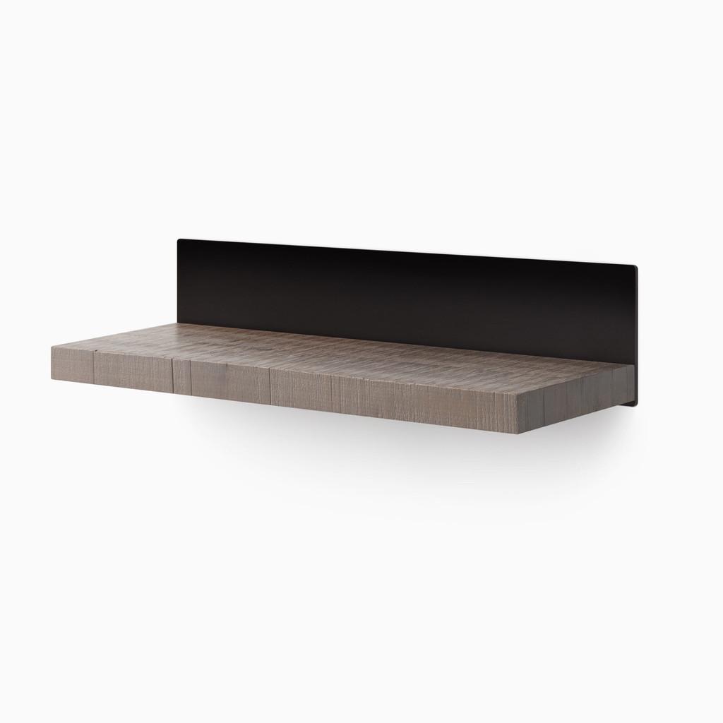 Skaksel Hatch Grey Shelf (Rough Cut)