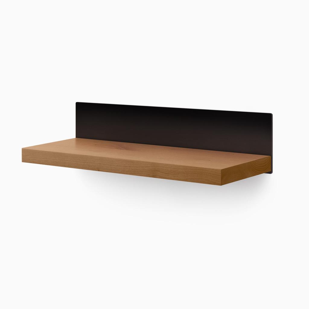 Skaksel Nutmeg Floating Shelf