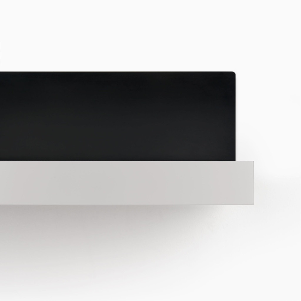Skaksel Concretey Floating Shelf