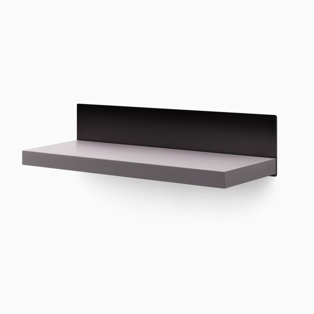 Skaksel Arsenic Floating Shelf