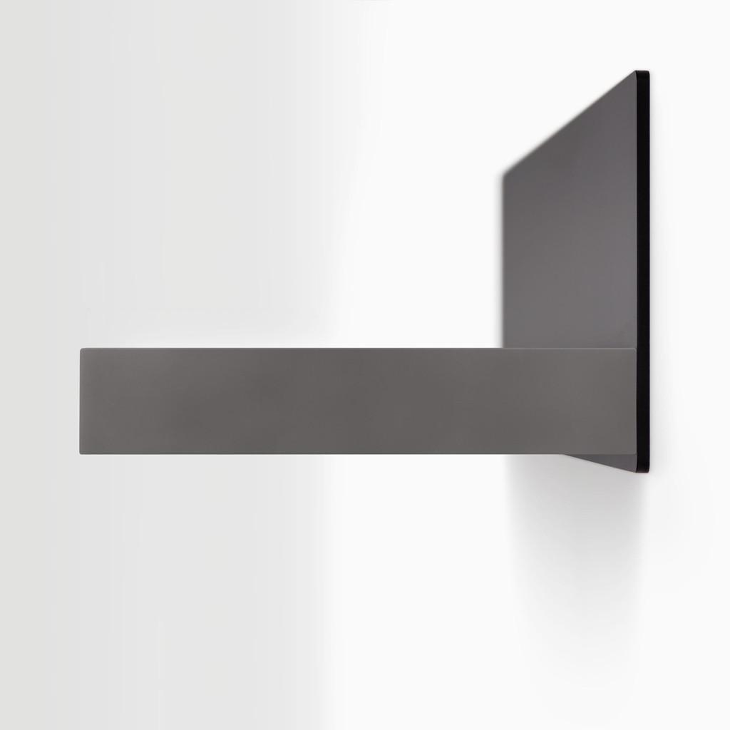 Skaksel Tungsten Floating Shelf