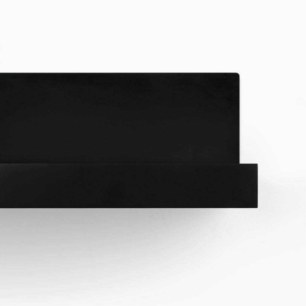 Skaksel Black Shelf